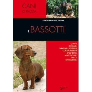Libro-razza-cane-bassotto