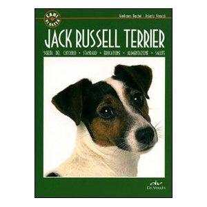 Libro-razza-jack russell